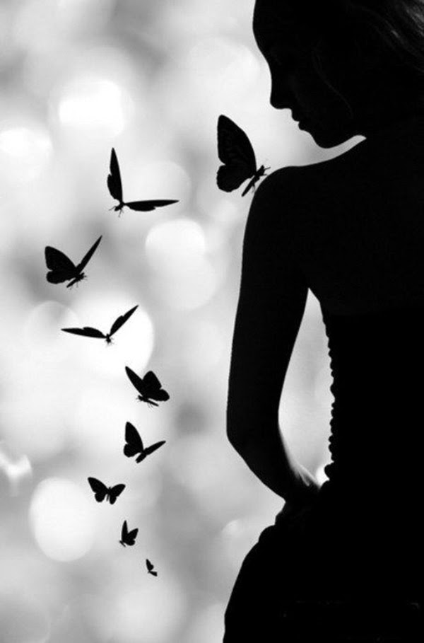 Amazing Silhouettes Art For Inspiration (1)