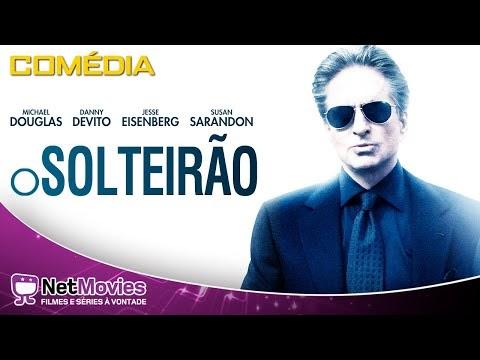 O Solteirão - Filme Completo Dublado - Filme de Comédia