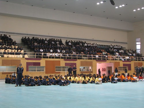 15th_National_Sports_Climbing_Inaugration