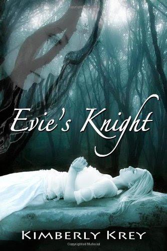 Evie's Knight by Kimberly Krey