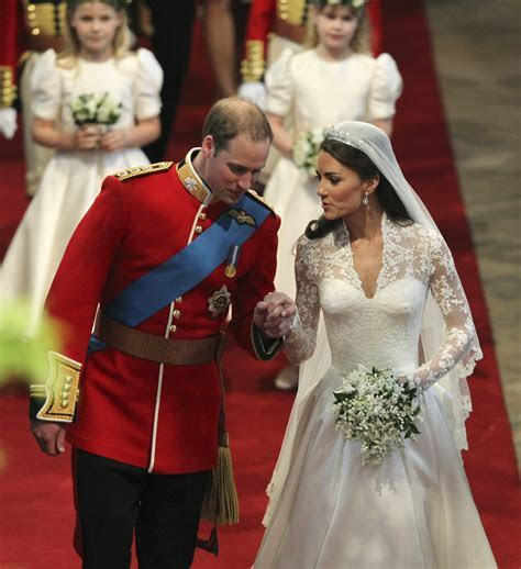HRH Prince William and Kate Middleton's Wedding   Arabia