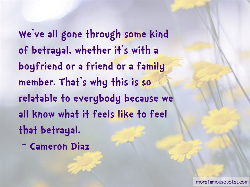 Family And Friend Betrayal Quotes Top 2 Quotes About Family And