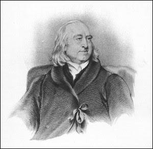 Chủ nghĩa vị lợi của Jeremy Bentham