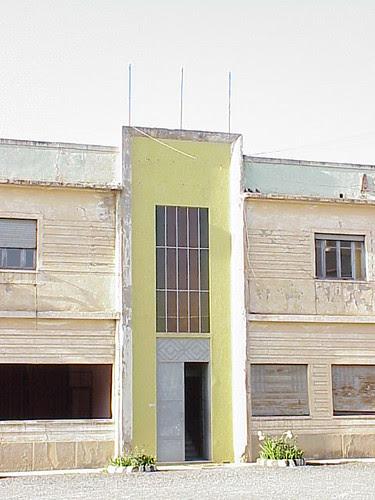 Asmara Wine & Liquor Factory