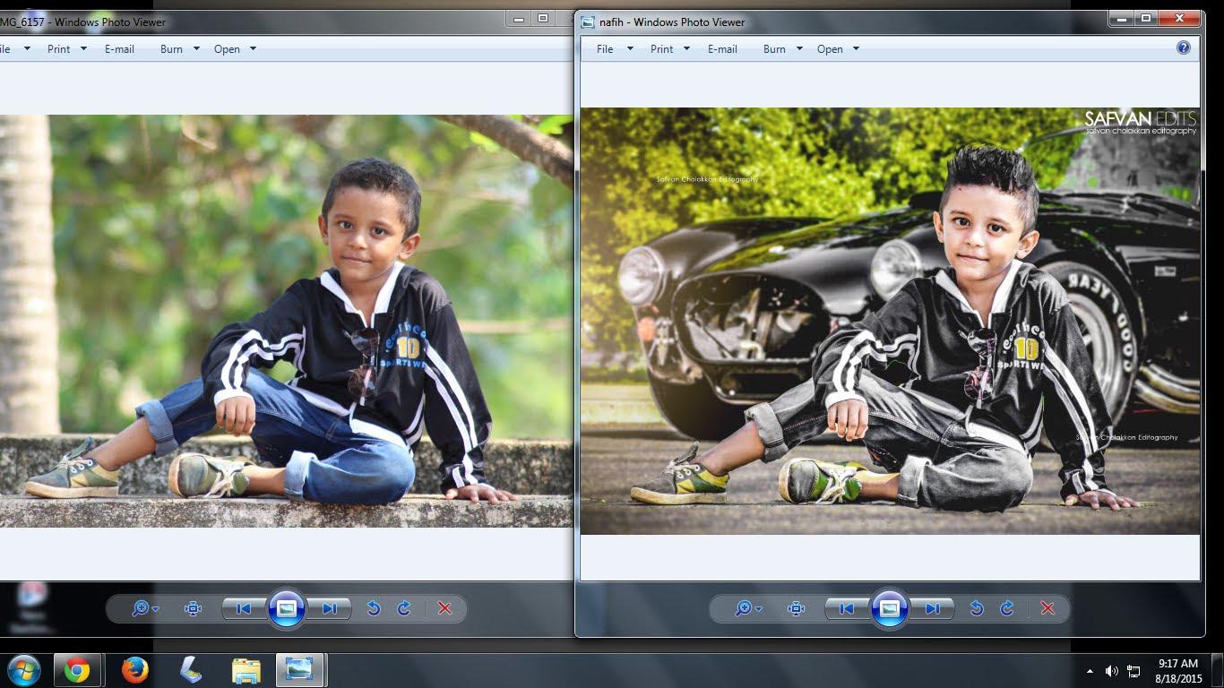 Editing Fellas Semarang