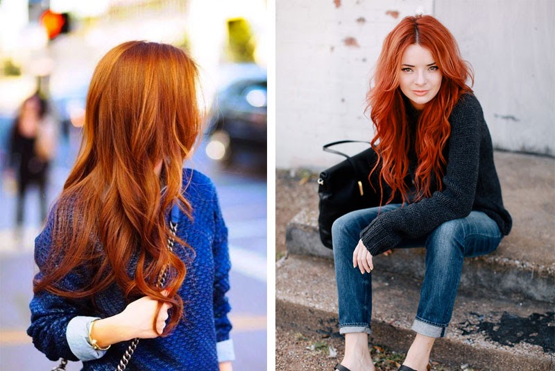 latest hair colour trends spring summer 2015 sara steele organic