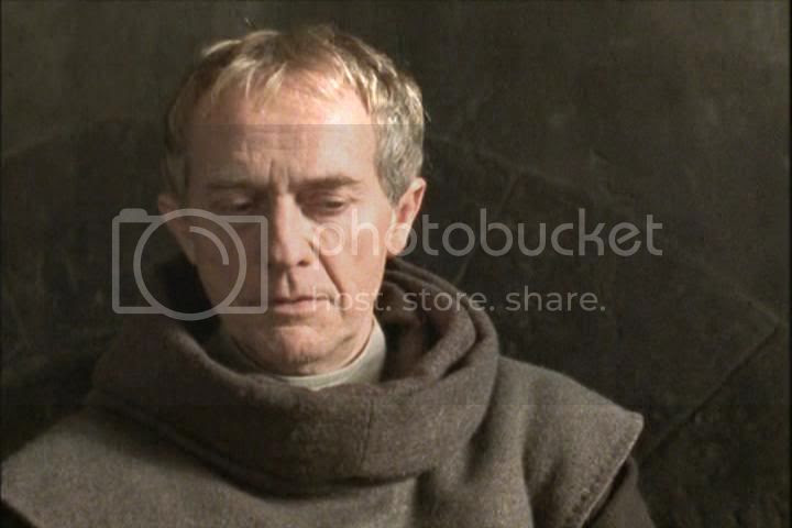 Shawn Lawrence as Brother Marstoke