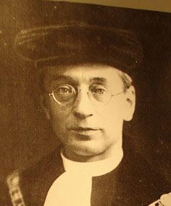 Image of Bl. Titus Brandsma