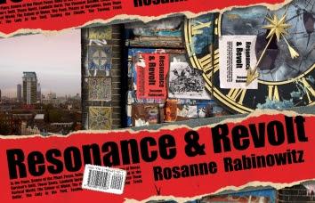 Eibonvale Press - Resonance and Revolt by Rosanne Rabinowitz