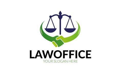 ways  show trust   law firm logo design