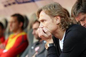 Валерий Карпин отправляет Вукоевича в Динамо