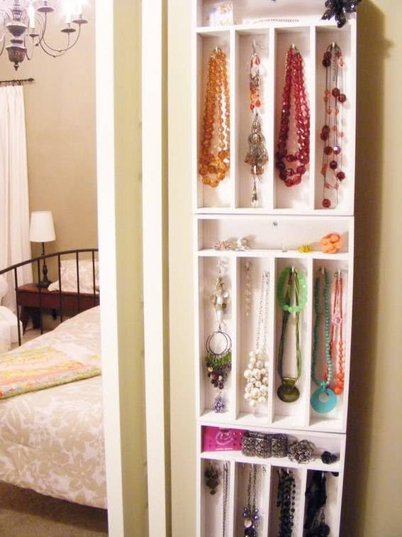 7 Creative Storage Solutions to Curb the Clutter » Curbly | DIY ...