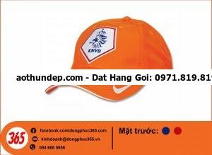 bán mũ đồng phục