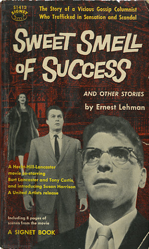 Sweet Smell of Success_front_tatteredandlost