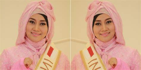 lulu susanti finalis world muslimah multitalenta dream