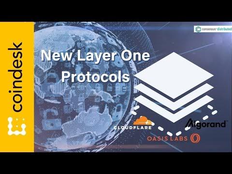 New Layer One Protocols
