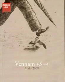 VENHAM +5 vol.5 (2008)