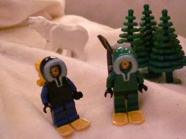 Lego Christmas 0225