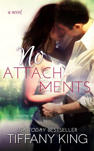 No Attachments by Tiffany King