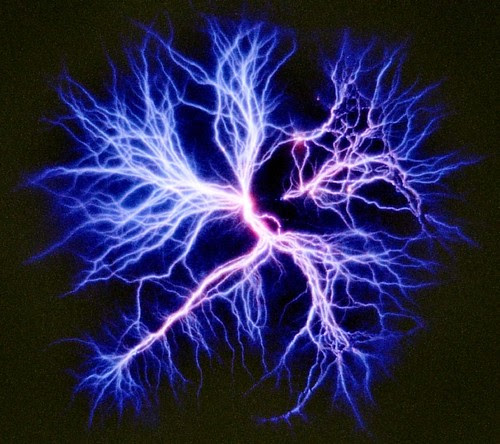 Electric Veins