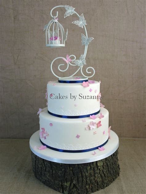 Wedding Cakes   Cakes by Suzanne   Professional Wedding