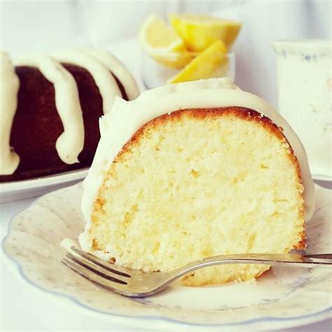 bundt cakes lemon copycat recipe tasty desserts
