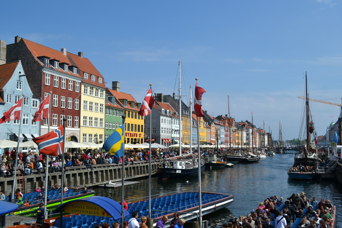 Vacation To Denmark Top Web Travel