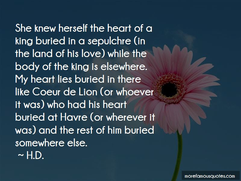 Heart Like A Lion Quotes Top 9 Quotes About Heart Like A Lion From