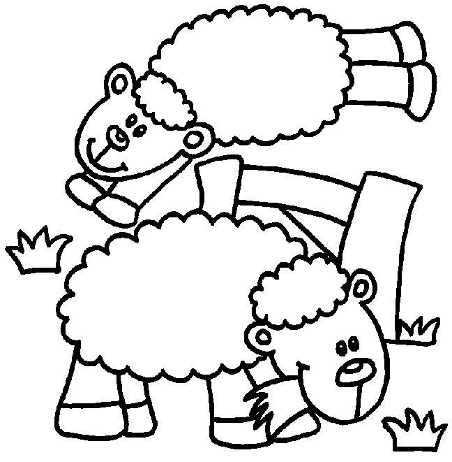 Mewarnai Domba Gif Gambar Animasi Animasi Bergerak 100 Gratis