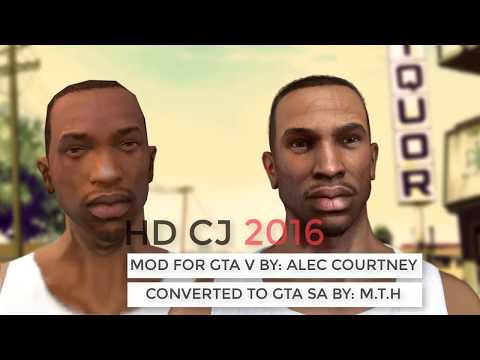 HD CJ 2017 Full Version