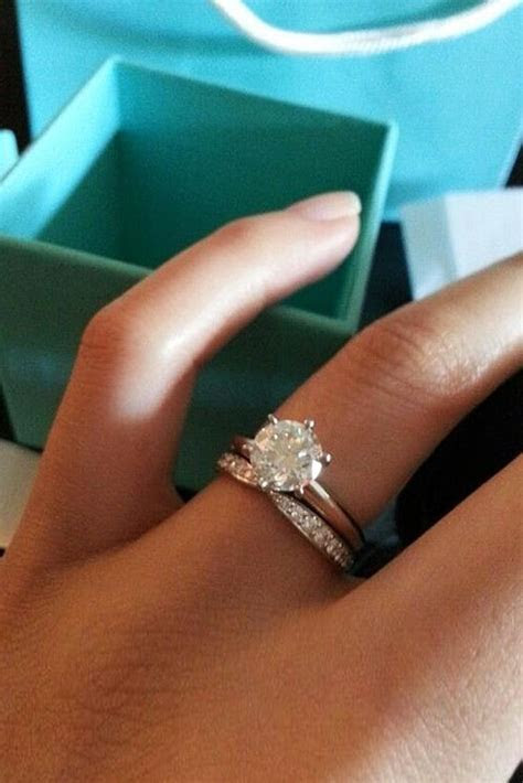 30 Tiffany Engagement Rings That Will Totally Inspire You