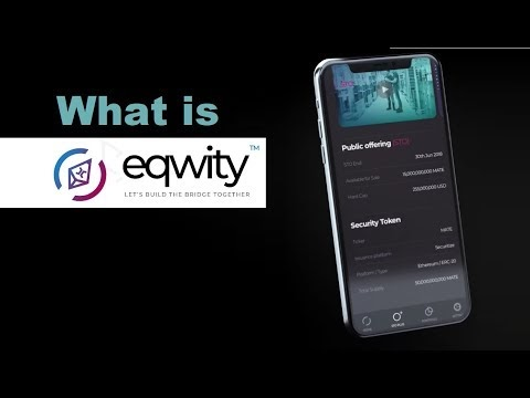 Eqwity ICO Review