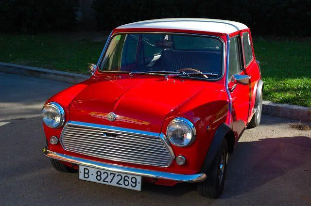 Classic Cars Series [enlarge]
