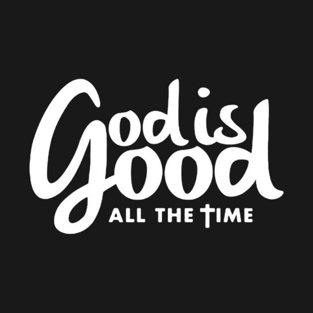 Richard God Is Good Life Church