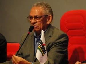 E agora Roberto Costa? Presidente do PMDB reforça tese de Andrea Murad