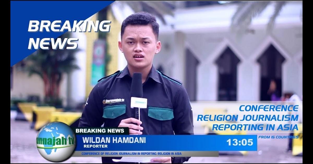 Contoh Teks Berita Bahasa Inggris Metro Tv - Aneka Macam ...