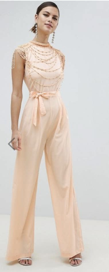 websites   classy jumpsuits  weddings