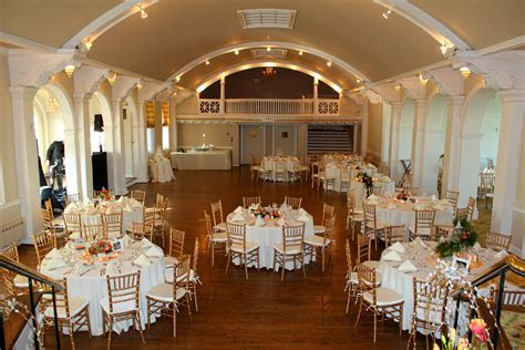 Philadelphia Cricket Club Hall Rentals in Philadelphia, PA