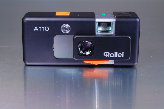 Rolley A110