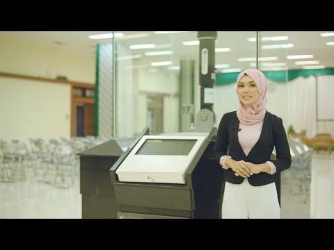 Safety Induction Grha Sabha Pramana UGM Yogyakarta - Portofolio AntVideograph