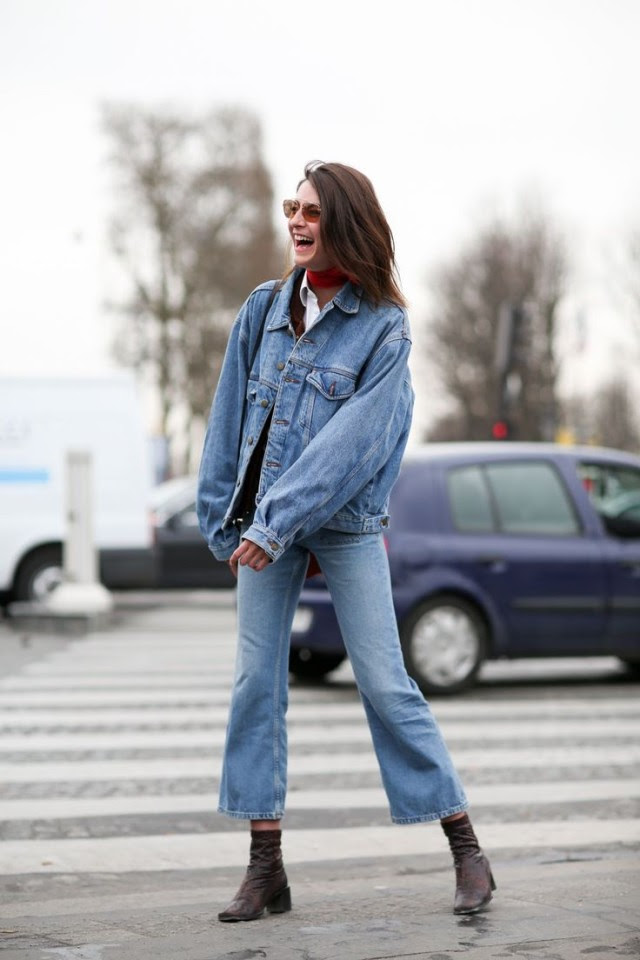 cropped-denim-booties-jean-jacket-double-denim-spring-via-refinery29