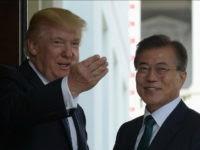 Trump Blasts North Korea: 'Era of Strategic Patience' Has 'Failed'