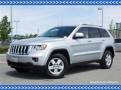 Find used 2011 Jeep Grand Cherokee 4WD Laredo: Exceptional ...