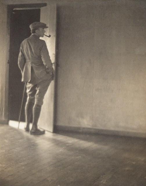 Margrethe Mather -Johan Hagemeyer (1921)