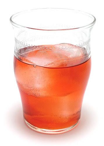 Añejo Tequila Old-Fashioned