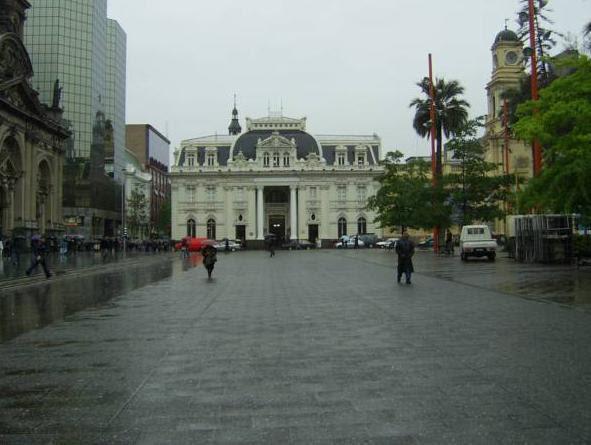 Apart Hotel Agustinas Plaza Reviews