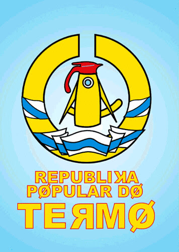 Republika Popular do Termo