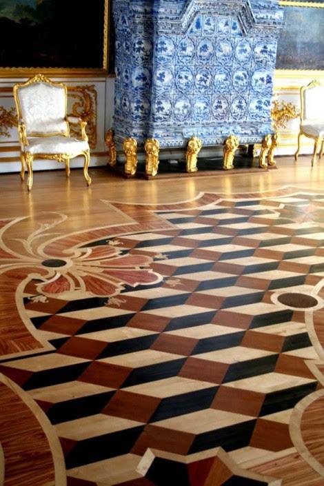 Contemporary Flooring designs ideas