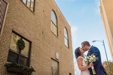 Lacuna Artist Lofts Wedding: Colin & Jillian   Mason