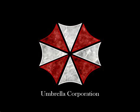 mishima zaibatsu tekken  umbrella corporation